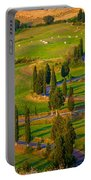Tuscan Road Portable Battery Charger