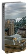 Tyne Bridge Portable Battery Charger