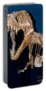 Tyrannosaurus Rex Portable Battery Charger