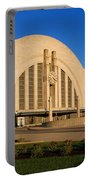 Union Terminal, Cincinnati Portable Battery Charger