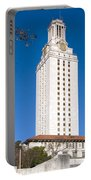 University Of Texas At Austin Portable Battery Charger