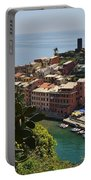 Vernazza - Cinque Terre Portable Battery Charger