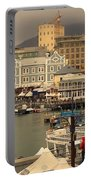 Victoria And Albert Waterfront Portable Battery Charger