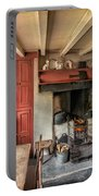 Victorian Cottage Portable Battery Charger