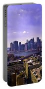 View From Dumbo Portable Battery Charger