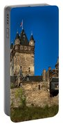 Village Of Cochem Portable Battery Charger