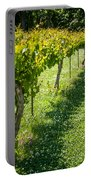 Vineyard Farm Portable Battery Charger
