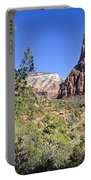 Virgin River View -zion Portable Battery Charger
