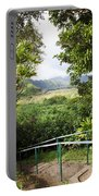 Wailua Valley State Wayside Portable Battery Charger