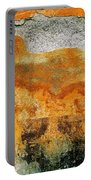 Wall Abstract 35 Portable Battery Charger