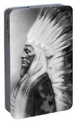 Washakie (1804-1900) Portable Battery Charger