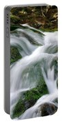 Water Fall 1 Portable Battery Charger