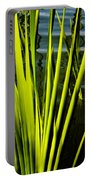 Water Reeds Portable Battery Charger