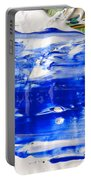 Wet Paint 54 Portable Battery Charger