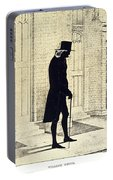 William White (1748-1836) Portable Battery Charger