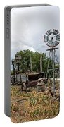 Windmill Portable Battery Charger