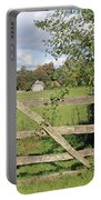 Wooden Gate Sussex Uk Portable Battery Charger