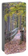 Wye Island Trail  Portable Battery Charger