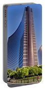Wynn And Encore Hotels  Portable Battery Charger