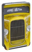 Yellow Submarine Two Portable Battery Charger