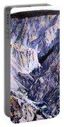 Yellowstone Canyon Yellowstone Np Portable Battery Charger