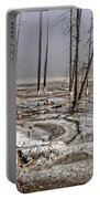 Yellowstone Portable Battery Charger