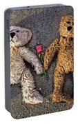 You Are The One - Romantic Art By William Patrick And Sharon Cummings Portable Battery Charger