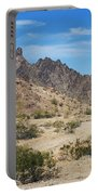 Yuma Desert Portable Battery Charger