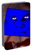 Zweistein - The Brain Man Portable Battery Charger