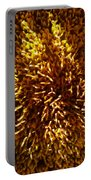 1 Zz Sunflower Portable Battery Charger