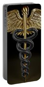Caduceus Portable Battery Charger