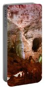 Carlsbad Cavern Portable Battery Charger
