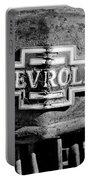 Chevrolet Grille Emblem Portable Battery Charger