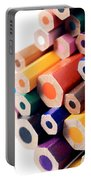 Crayons Portable Battery Charger