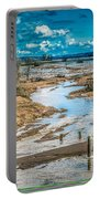 Nisqually Wildlife Refuge Portable Battery Charger