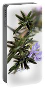 Rosemary Portable Battery Charger