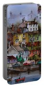 107 Windows Of Kinsale Co Cork Portable Battery Charger