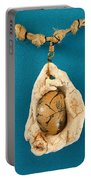 Aphrodite Antheia Necklace Portable Battery Charger