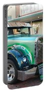 Custom Truck Portable Battery Charger