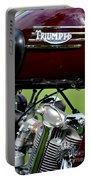 Hillsborough Portable Battery Charger