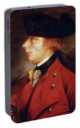 James Wolfe (1727-1759) Portable Battery Charger