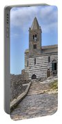 Porto Venere Portable Battery Charger