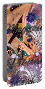 Pikotine Art Portable Battery Charger