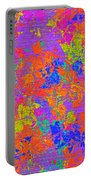 1115 Abstract Thought Portable Battery Charger