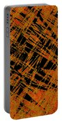 1126 Abstract Thought Portable Battery Charger