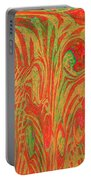 1133 Abstract Thought Portable Battery Charger