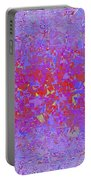 1134 Abstract Thought Portable Battery Charger