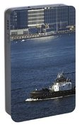 Boston Harbor  Portable Battery Charger