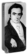 Daniel Webster (1782-1852) Portable Battery Charger