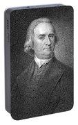 Samuel Adams (1722-1803) Portable Battery Charger